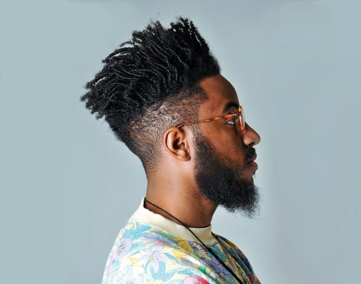 """<p> On beards as a cultural expression:</p> <p> """"Aside from it being a representation of my religious beliefs, I think it has become a signature to my look.""""</p> <p> <em>— Curran J., Philadelphia</em></p>"""