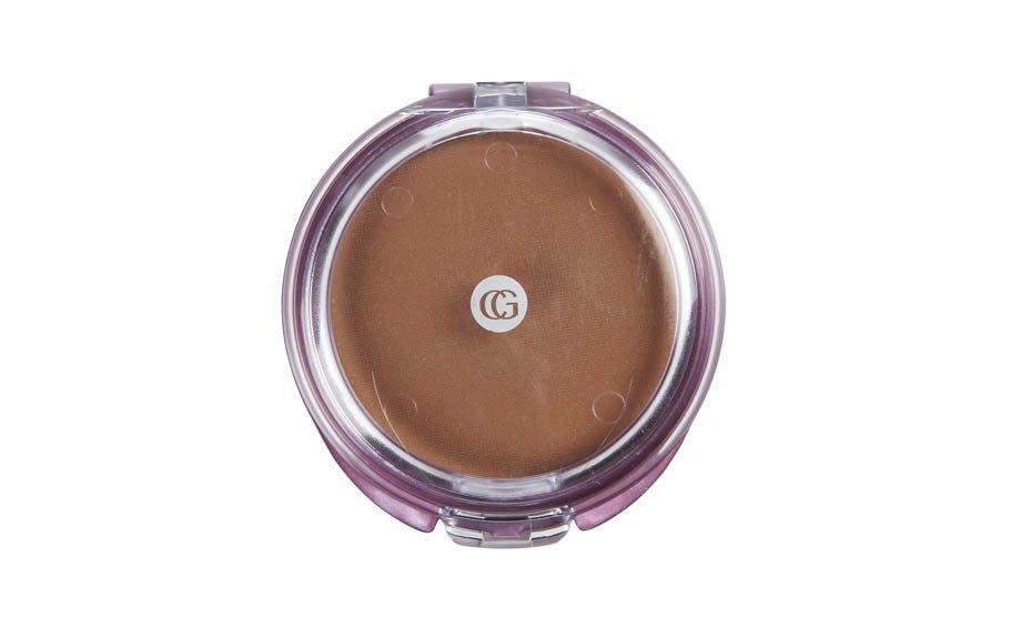 Covergirl: Use COVERGIRL Queen Collection Natural Hue Mineral Bronzer on cheekbones to subtly highlight brown skin. $7.99, cvs.com