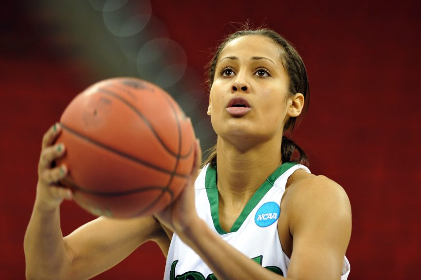 <strong>5. Skylar Diggins -- Basketball</strong>