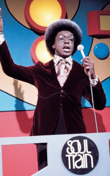 """The late Don Cornielus brought the style before American television as host and creator of music's biggest trip, """"The Soul Train"""""""