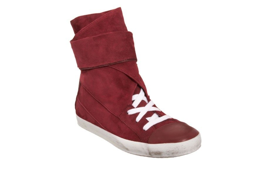 Can I kick it with these CA by Cinzia Araia sneaks?