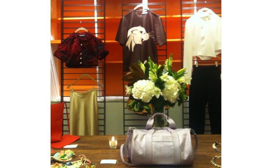 Wang, Lim and Thakoon…oh my! In a few months Shopbop.com will be chocked full of Spring goodies