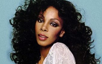 Go Big! The Very Best of Donna Summer Hair!