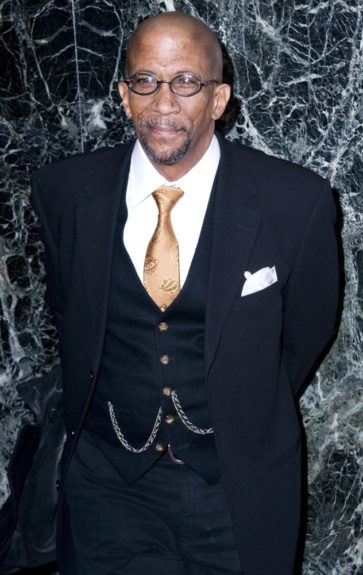 <strong>Reg E. Cathey</strong>, Guest Actor in a Drama, <em>House of Lies</em>