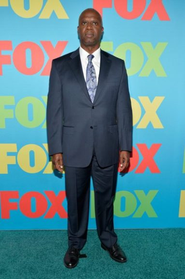 <strong>Andre Braugher</strong>, Supporting Actor in a Comedy, <em>Brooklyn Nine-Nine</em>