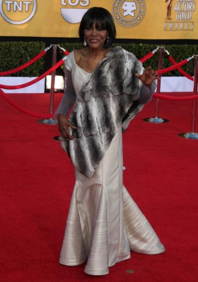 <strong>Cicely Tyson</strong>, Lead Actress in a Miniseries or Movie, <em>The Trip to Bountiful</em>