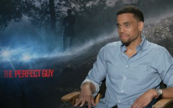 The Perfect Guy Cast, Including Sanaa Lathan and Michael Ealy, Reveals Exclusive Details (Video)
