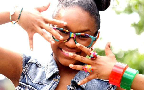 The Coolest Black Kid in America, No. 4: Eden Duncan-Smith [VIDEO]