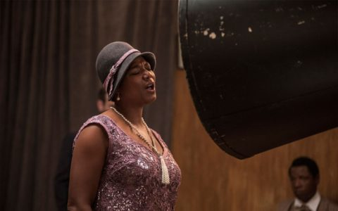 'Bessie' Tour Launches HBO Biopic in Style [PHOTOS]