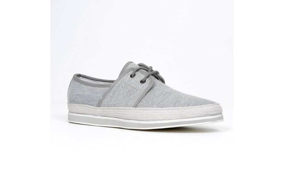 "He'll keep it cool and casual in these Call it Spring Cidney sneakers. $39.98; <a href=""http://www.callitspring.com"">www.callitspring.com</a>"