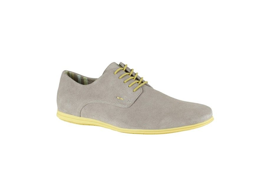 "Perfect for the office and the after work soiree.  Samborn Casual Shoes, $70; <a href=""http://www.callitspring.com"">http://www.callitspring.com</a>"