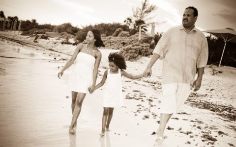 The Coolest Black Family in America, No. 42: The Tyners