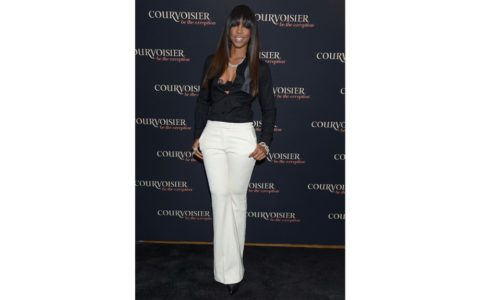 From the Style Desk: Our Editors Sip Courvoisier with Kelly Rowland!