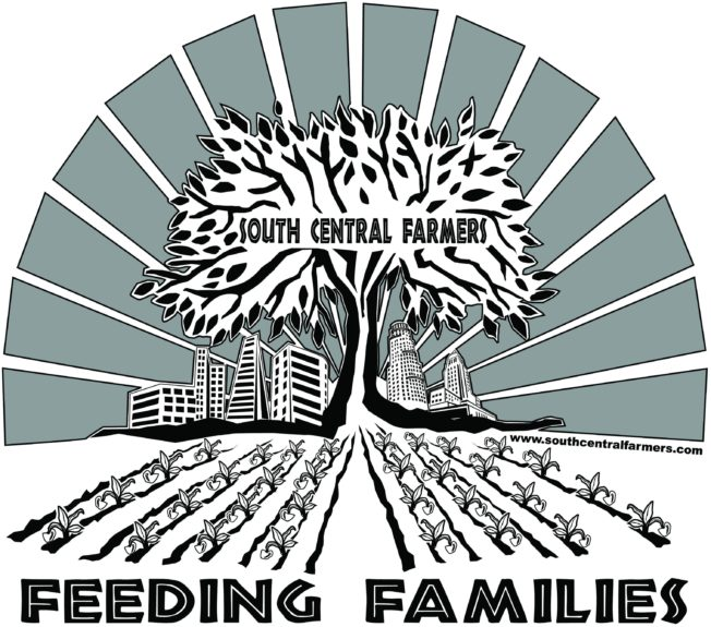 South Central Farmers' Cooperative