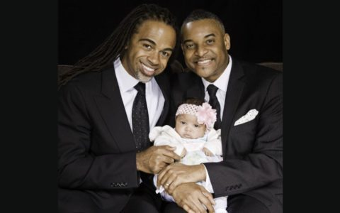 The Coolest Black Family in America, No. 10: The Burgess-Allens