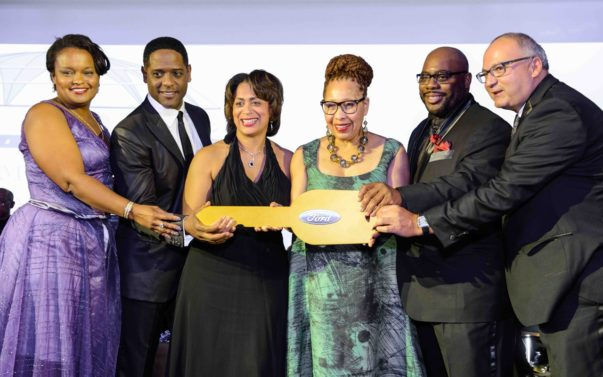 The Charles H. Wright Museum of African American History's 50th Anniversary Gala