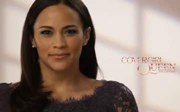 COVERGIRL HOW-TO: Glam Up Your Gaze like Paula Patton