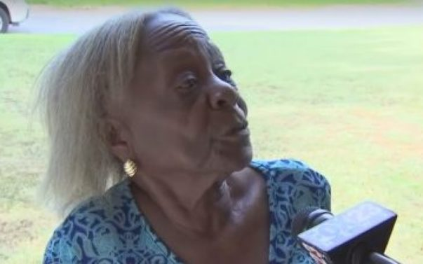Video: OK Police Pepper-Spray 84-Year-Old Woman in Home