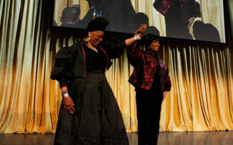 Dance Theater of Harlem Honors Patti La Belle at Vision Gala [PHOTOS]