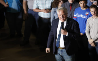 Glenn Beck Wants Conservatives to Know that 'Black Lives Matter'