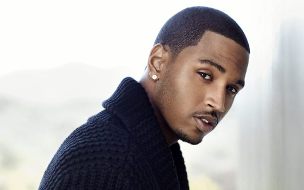 Trey Songz Partners with Target for 'Trigga' Deluxe Edition [VIDEO]