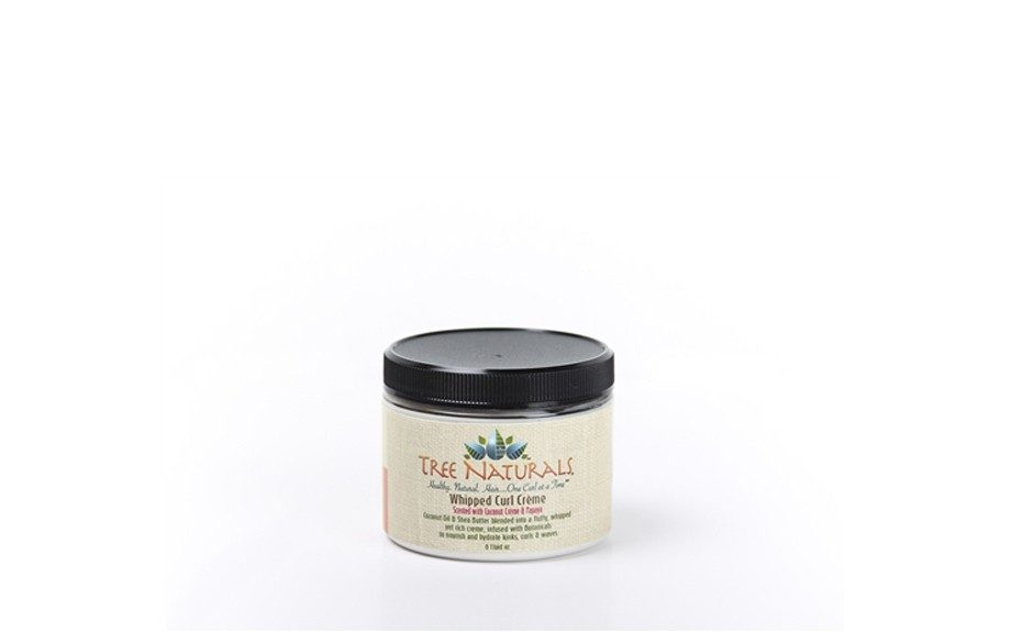 "<strong>Tree Naturals popular product: </strong>Whipped Curl Cream ($14.99, <a href=""http://www.treenaturals.com/Whipped_Curl_Creme_p/tn133.htm"" target=""_blank"">TreeNaturals.com</a>)"