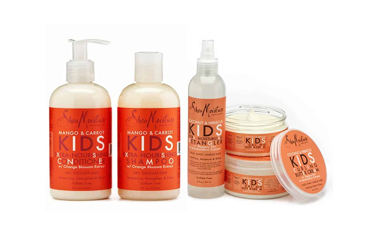 Hair Care For Toddlers