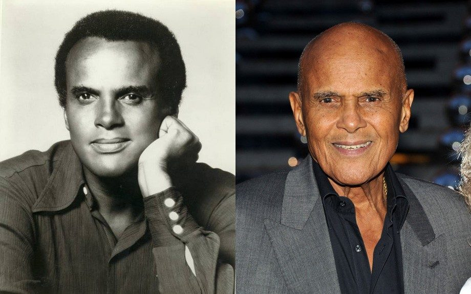 "Harry Belafonte (85): ""I am still, first and foremost, in search of freedom."""