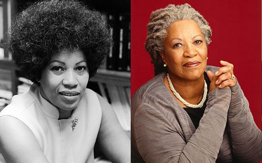 "Toni Morrison (81): ""Love is never any better than the lover."""