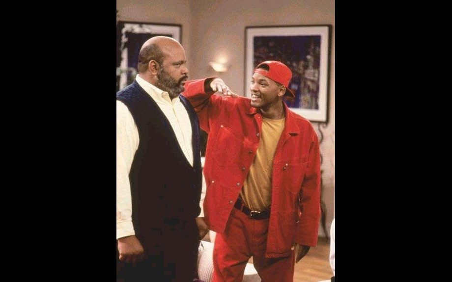 James Avery set 'em up and Will Smith knocked 'em down. <em>The Fresh Prince</em> launched Smith's A-list Hollywood acting career.