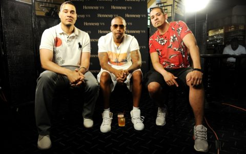 NAS on 'Time Is Illmatic' and a Rap World Without Blogs