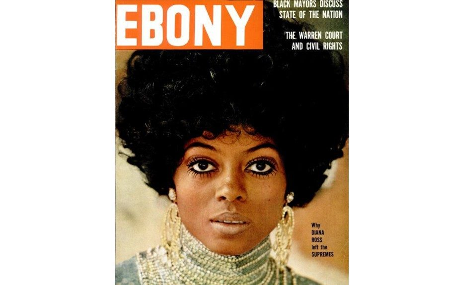If you're going to hang a face on a wall, who better that the original boss herself? ($39-169; ebony.com/store)