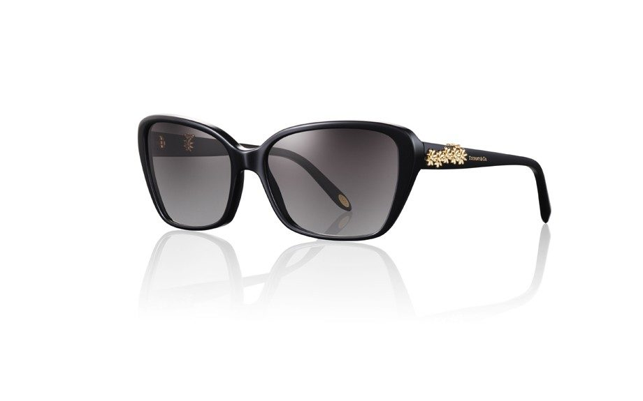 <em>Splurge</em>! Every girl wants something from Tiffany's! ($430.00; lenscrafters stores) RX Available*