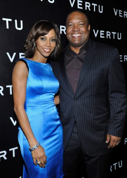 The acclaimed actress and retired NFL player are strong advocates for Autism and Parkinson's disease.