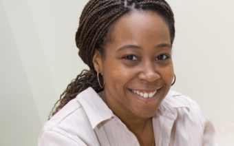 Meet Dr. Ayanna Howard, One of the Nation's Most Promising Engineers<br />