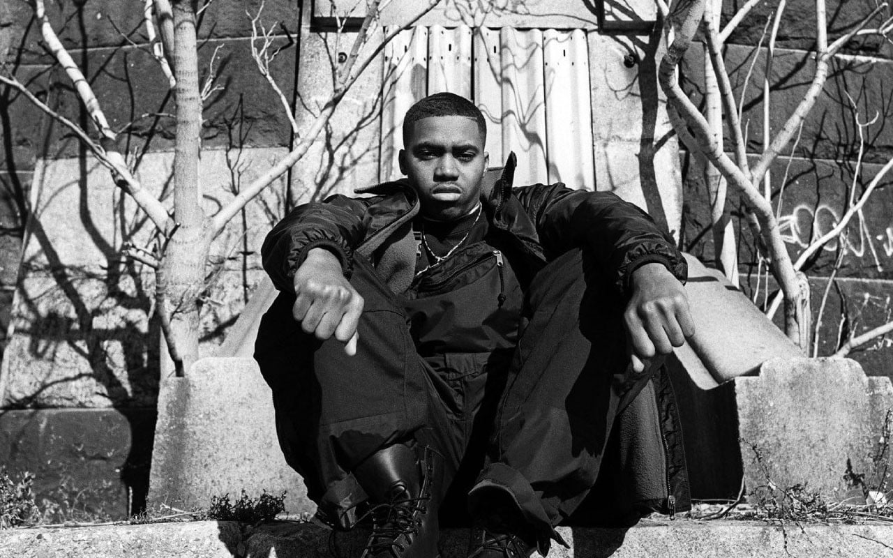 Nas: Time Is Illmatic' Comes October 1 [VIDEO] • EBONY