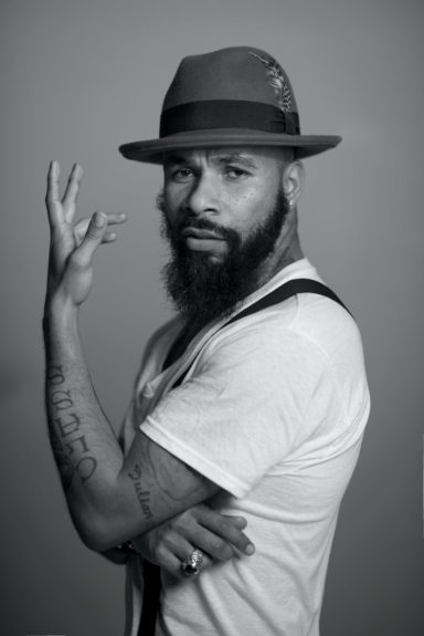 """<p> <strong>On facial hair and the definitions of manhood:</strong></p> <p> """"Beards are masculine but they can get too much credit. To have one is cool, but to not have one is cool, too.""""</p> <p> <em>— Chris Classic, New York</em></p>"""