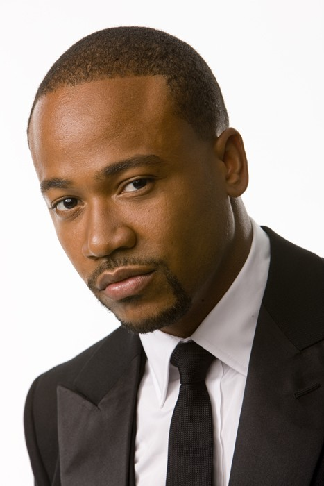 Columbus Short, Actor and Dancer, 9.19.82