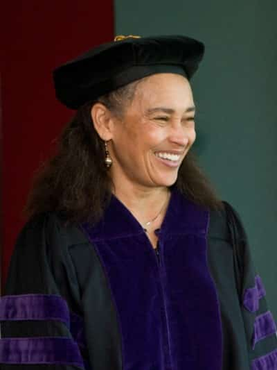 O. Rogeriee Thompson (Photo: Roger Williams University School of Law)
