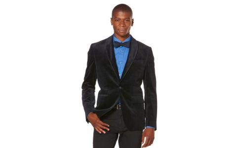Cheap and Chic: Trendy Suit Jackets for Men Under $200