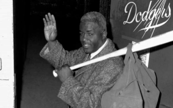 Jackie Robinson: A Baseball Legend, But So Much More