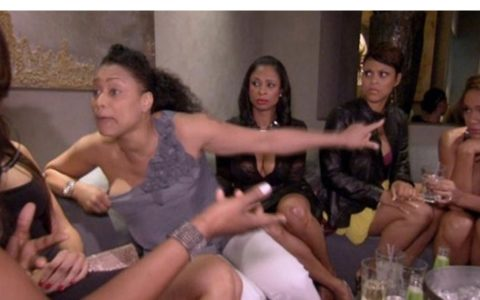 Reality TV Divas We Love To Hate