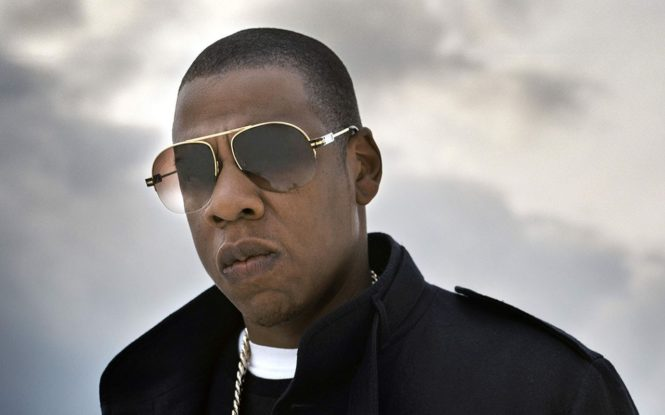 Jay Z  Working to Purchase Prince's Unreleased Music