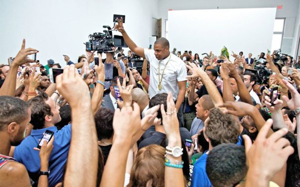 Jay Z, 'Picasso Baby' [MUST WATCH!]