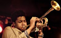 Christian Scott Blows Up Jazz Conventions [INTERVIEW]