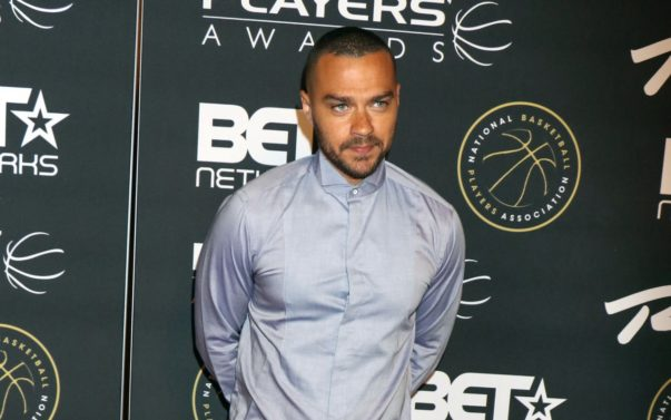 Jesse Williams on Freddie Gray Dismissals: 'What's the Point of Law?'<br />