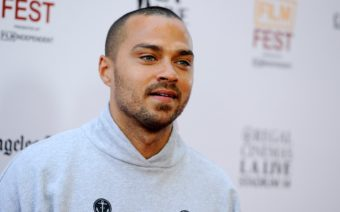 Jesse Williams & Estranged Wife Ordered to Communicate Only Through App