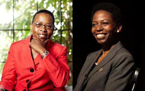 She's the Judge: President Obama's History-Making Black Female Legal Appointments [PHOTOS]