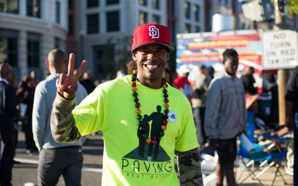 #JusticeorElse: People Who Were There Tell 'Why We March'