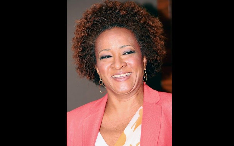 Wanda Sykes—Whether it's on stage, in one of her movies, or on <em>Curb Your Enthusiasm</em>, Sykes' distinct voice and style is always good for a few guffaws.<br /> <br />